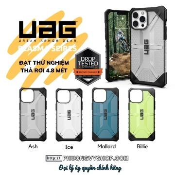 Ốp UAG Plasma iPhone 13 ProMax (chính hãng)